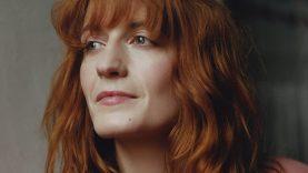 """Una nuova cover di """"stand by me"""" dei Florence + The machine per """"Final fantasy XV"""""""