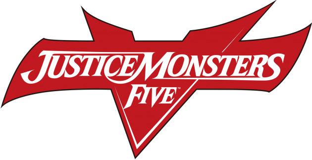 Final fantasy XV: justice monsters five