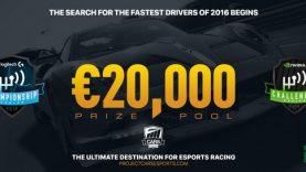20.000€ di montepremi per Project Cars