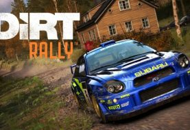 Dirt Rally e' finalmente disponibile