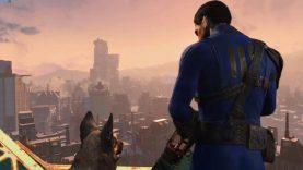 Fallout 4 – Disponibile la Beta aperta dei mod per PC