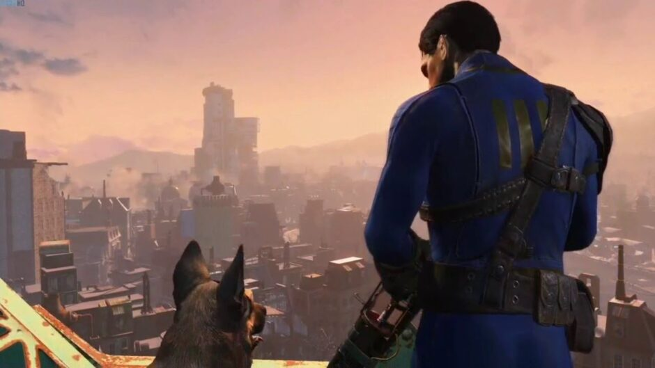 Fallout 4 – Disponibile la Beta aperta dei mod per PC