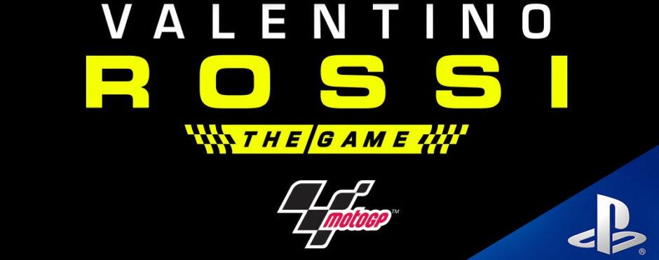PlayStation4 Valentino Rossi The Game in edizione limitata e in esclusiva per il mercato italiano