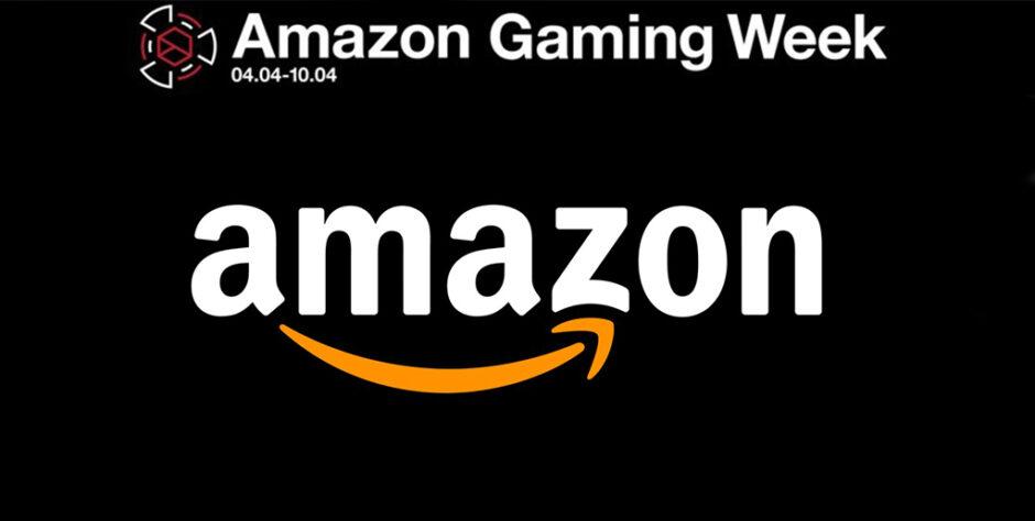Tante offerte per la Gaming Week su Amazon