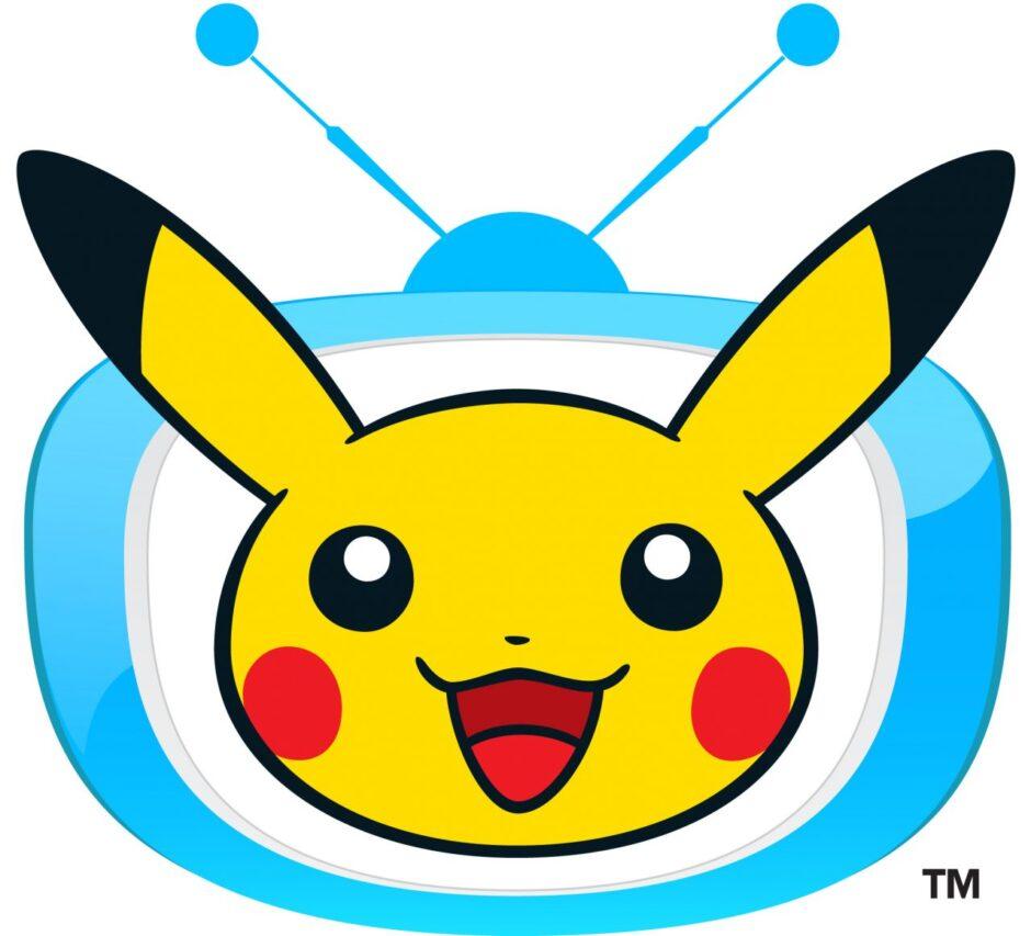 Nuova versione della app TV Pokémon con tante inedite funzionalità