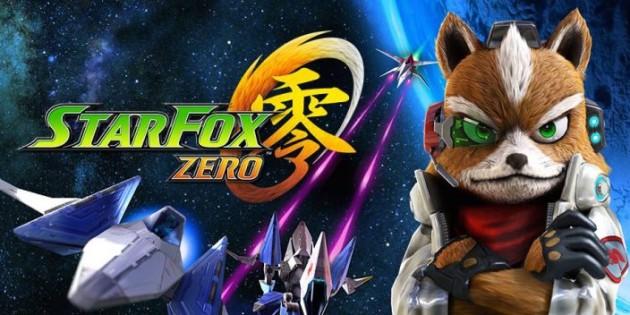 Star fox zero e star fox guard in arrivo su wii u il …