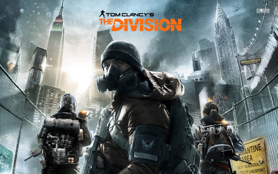 Reminder : Espansione 3 e Patch 1.06 The Division disponibili