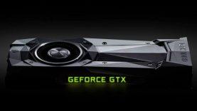 NVIDIA presenta GeForce GTX1080