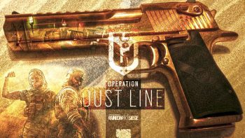 Operation dust line: Rainbow six siege