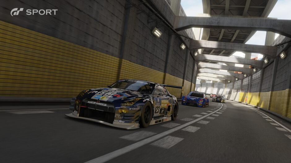 Gran Turismo Sport – Si scaldano i motori – GT Sport