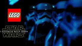 LEGO Star Wars - Primo video per Poe Dameron