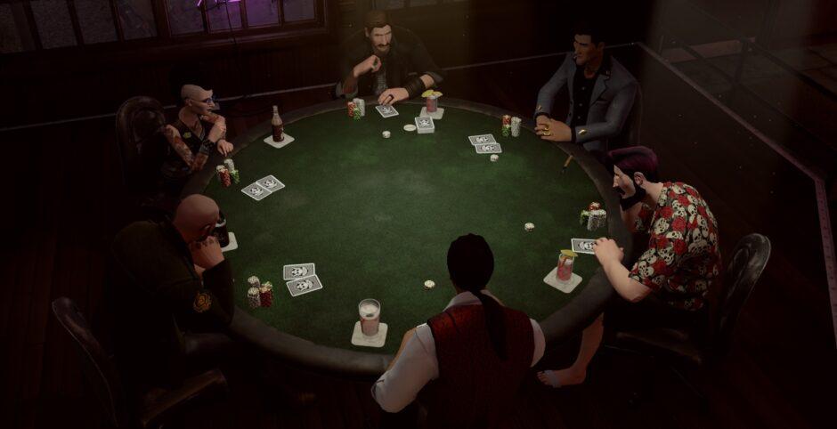 Prominence Poker disponibile su Steam