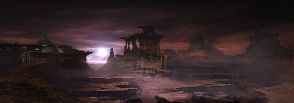 Tutta la bellezza del mondo di DOOM tra Marte e l'Inferno