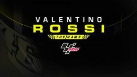 Valentino Rossi the game - in video la carriera di Vale