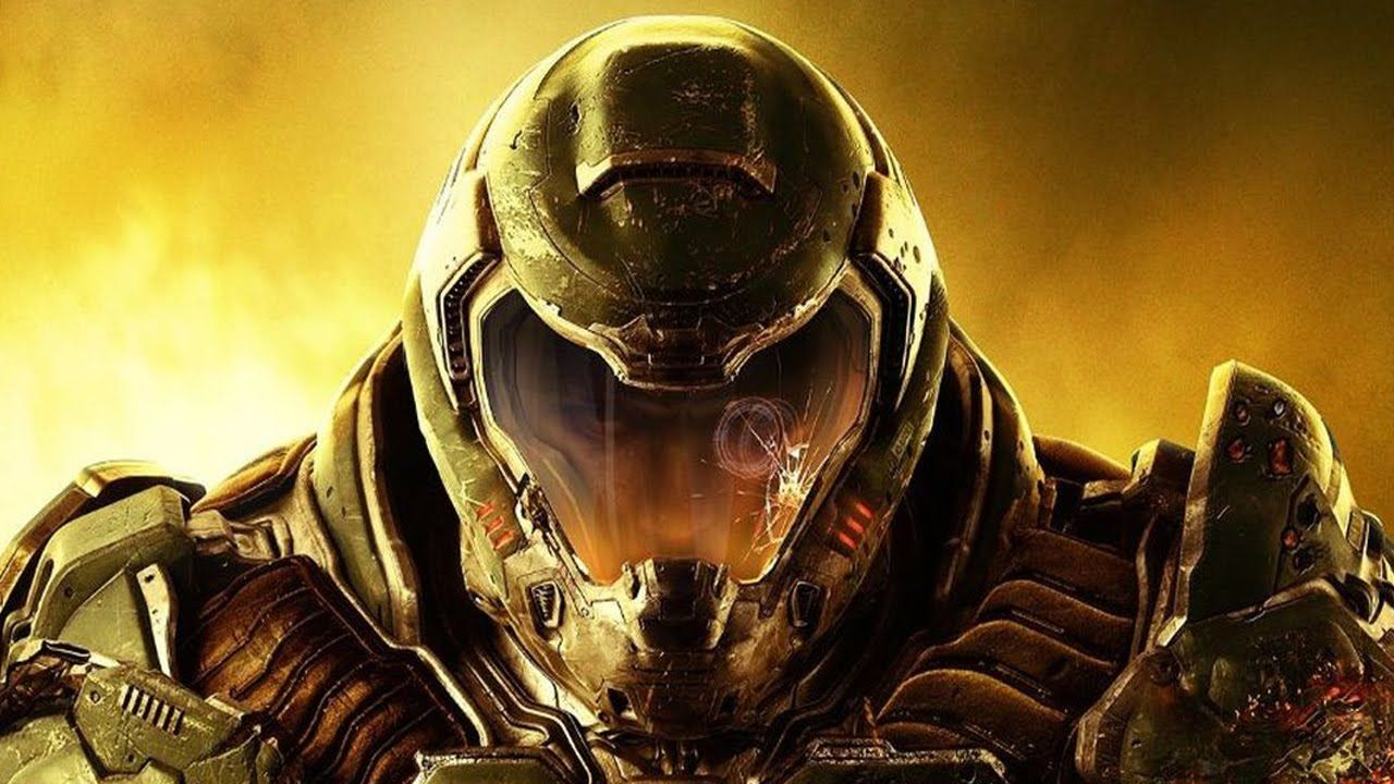 Doom disponibile in tutto il mondo