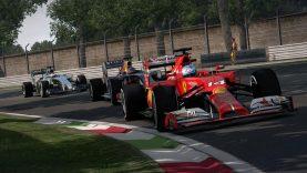 F1 2016 : NUOVA MODALITA' CARRIERA