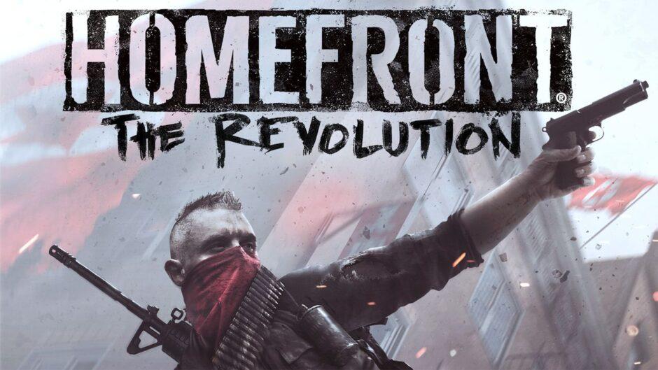 Homefrtont: The Revolution ottiene l'aggiornamento Enhanced per Xbox One X
