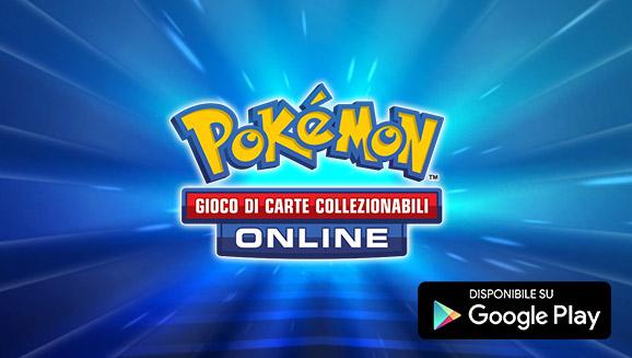 GCC Pokémon sui tablet Android!!