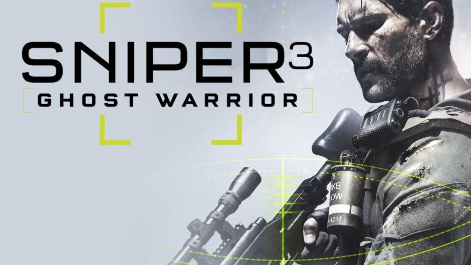 Sniper ghost warrior 3: Annunciata la data d'uscita