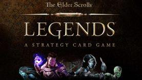 The Elder Scrolls: Legends apre la open beta