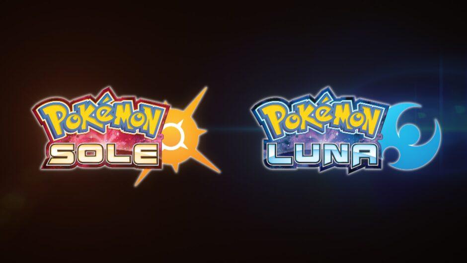 Svelati altri Pokémon di Pokémon sole e Pokémon luna!