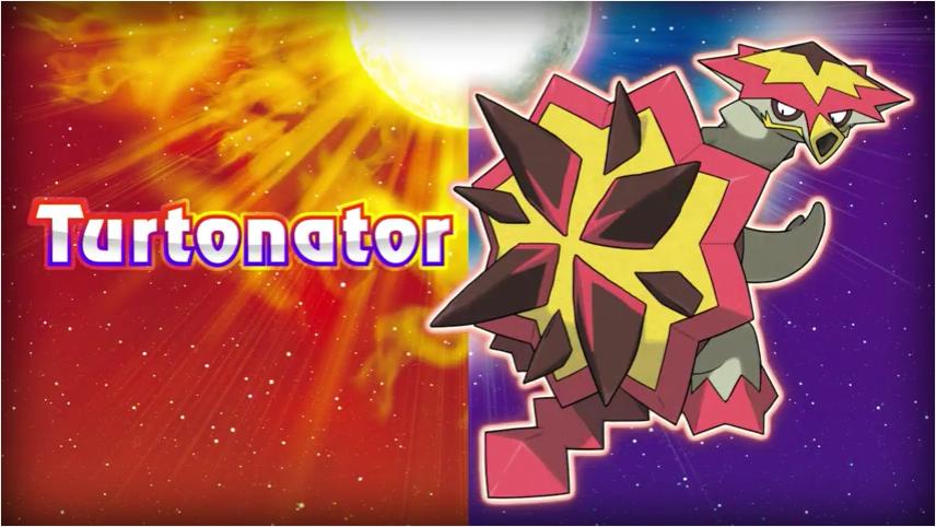 Un altro nuovo Pokémon di Alola rivelato al gamescom