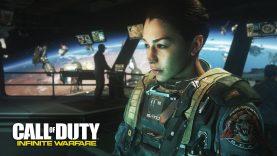 Call of Duty: Infinite Warfare Trailer ufficiale della Campagna