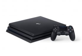 Svelata la nuova PS4 Pro e la PS4 Slim