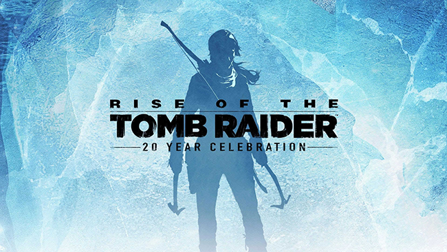 Rise of the Tomb Raider – Episodio 4