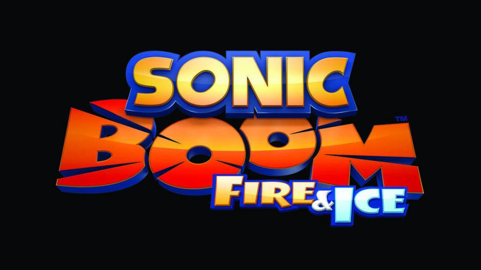 Sonic boom: fuoco e ghiaccio
