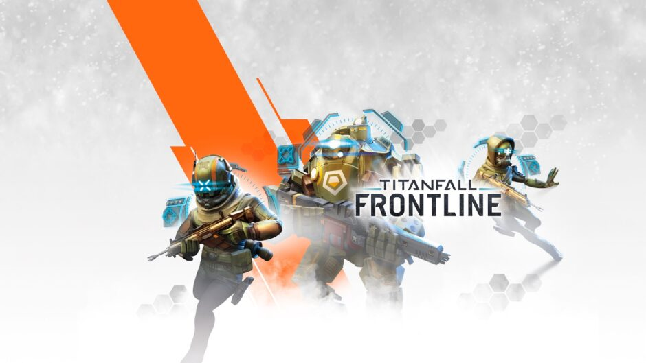 In arrivo Titanfall: Frontline, il nuovo Titanfall mobile
