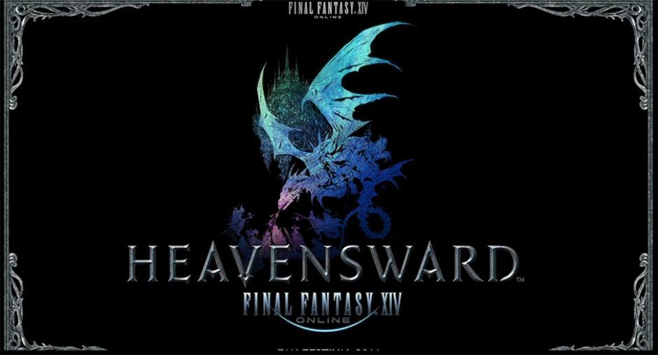HEAVENSWARD, FINAL FANTASY XIV ONLINE