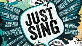 JUST SING PER PLAYSTATION 4