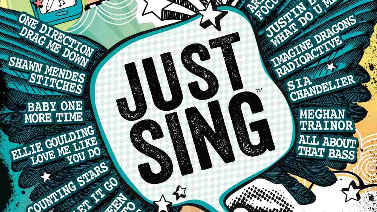 just_sing_wallpaper