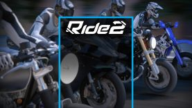 Ride 2 è finalmente disponibile !