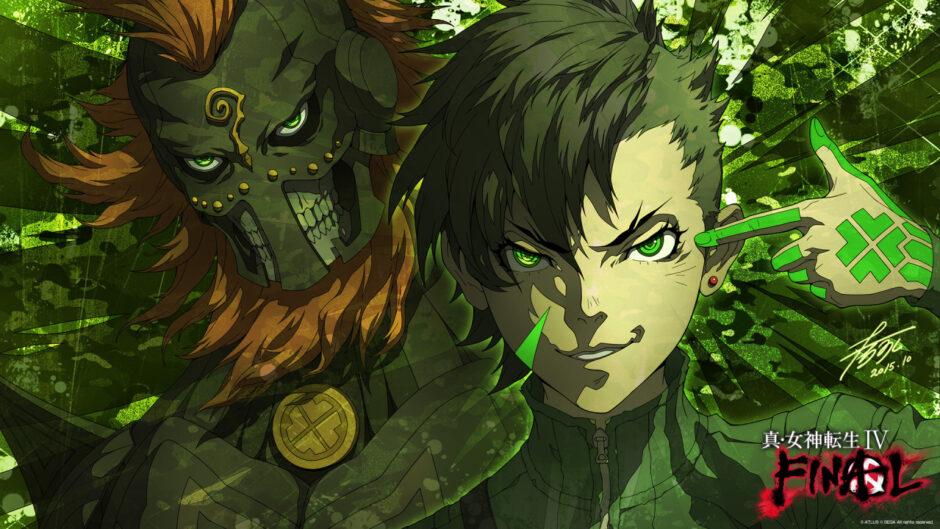 Shin Megami Tensei IV: Apocalypse i dettagli dei DLC