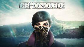 "Dishonored 2: Guida ""turistica"" di Karnaca"