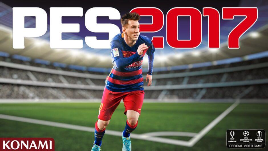 PES 2017 'Trial Edition': la nuova modalità