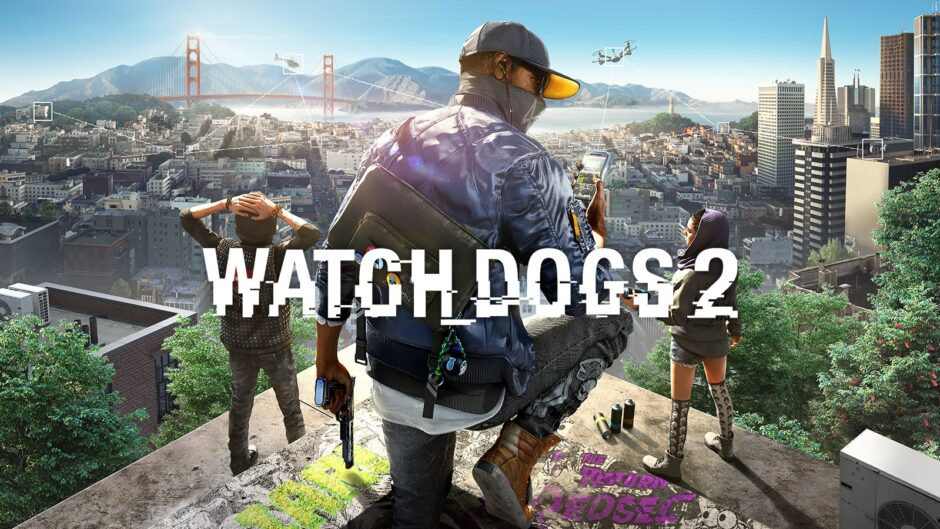Watch Dogs 2 Predictive World