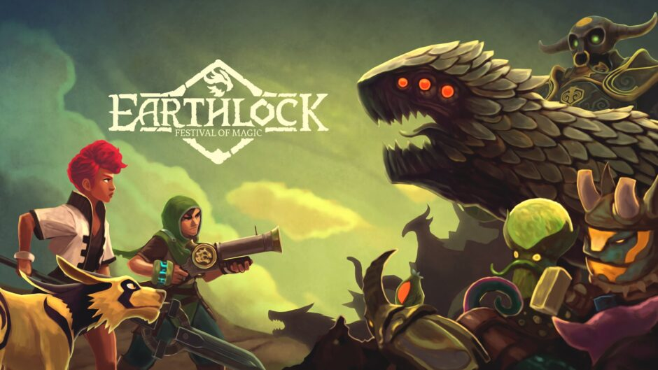 Earthlock: Festival of Magic arriverà in Italia