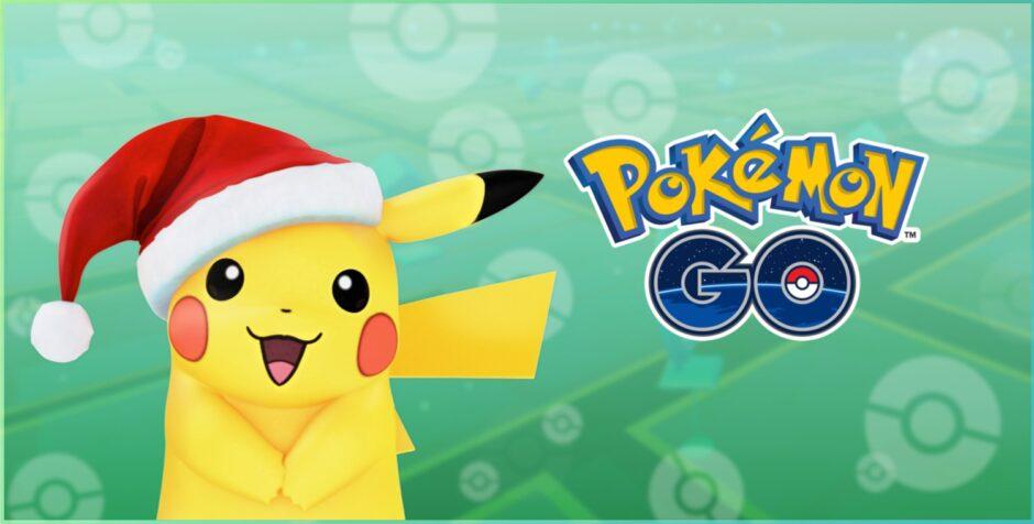 Sono apparsi altri Pokémon in Pokémon GO!
