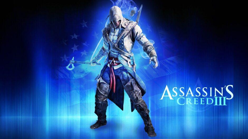 Assassin's Creed III La Rivoluzione Americana GRATIS su PC