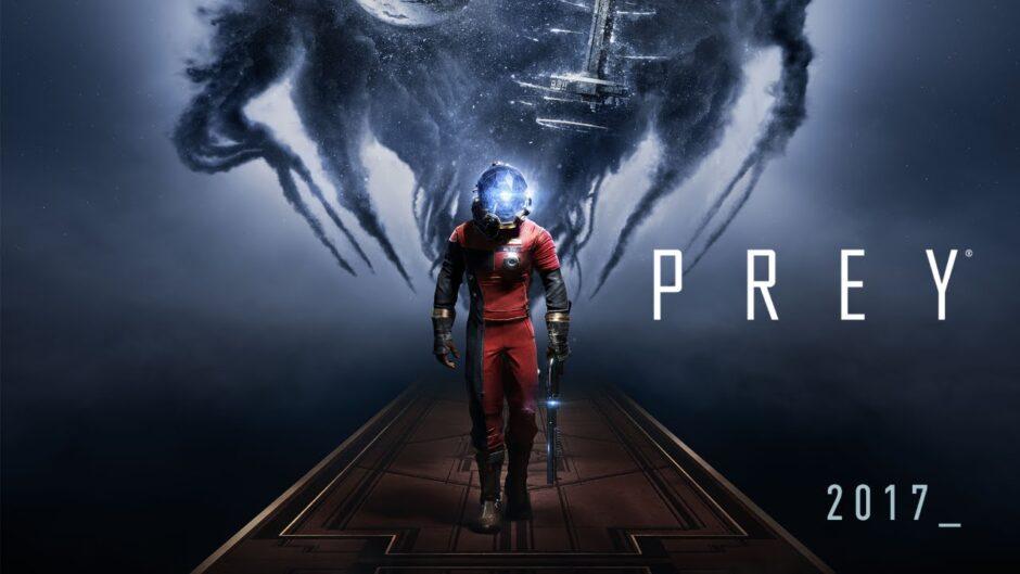 Prey pubblicato nuovo video di gioco
