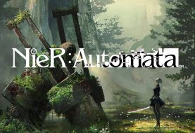 Al mondo post-apocalittico di Nier: Automata