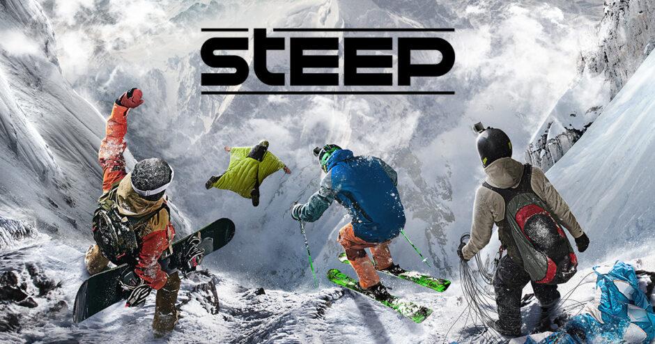 Fai un salto sulle piste con STEEP