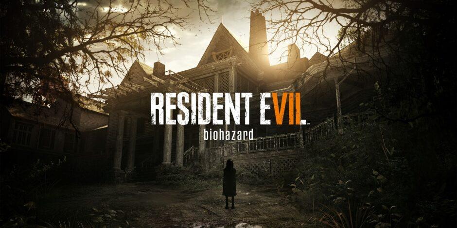 Resident Evil 7 Trailer di Lancio ITA