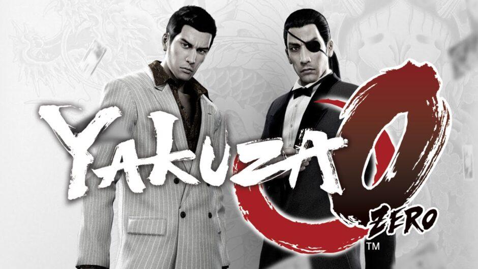 Yakuza 0 è finalmente disponibile