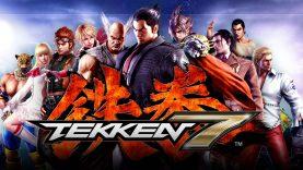 Grandi aggiornamenti per Tekken 7 e Dark Souls 3