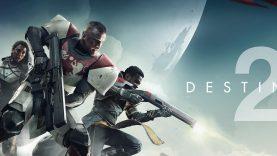 Destiny 2 - Tutti i dettagli dell'annuncio e Trailer