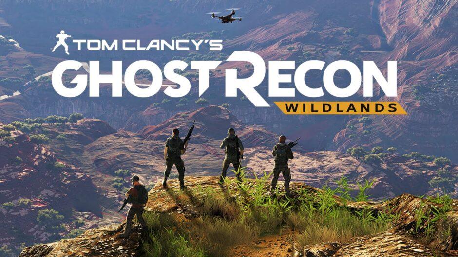Ghost Recon Wildlands finalmente è tra noi